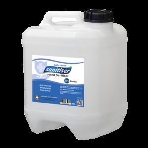 Hand Sannitiser - 15 litre